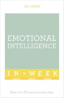 Emotional Intelligence in a Week av Jill Dann (Heftet)