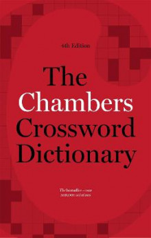 The Chambers Crossword Dictionary av Chambers (Heftet)