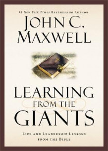 Learning from the Giants av John C. Maxwell (Innbundet)