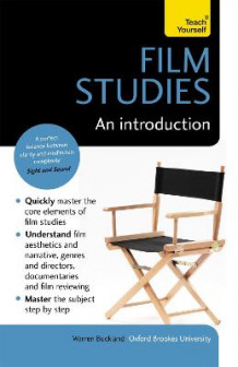 Film Studies: An Introduction av Warren Buckland (Heftet)