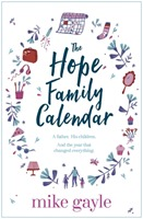 The Hope Family Calendar av Mike Gayle (Heftet)