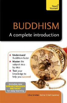 Buddhism: A Complete Introduction av Clive Erricker (Heftet)