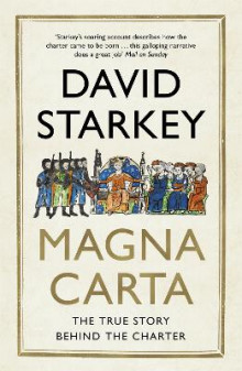 Magna Carta av David Starkey (Heftet)
