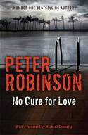 No cure for love av Peter Robinson (Heftet)