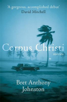 Corpus Christi av Bret Anthony Johnston (Heftet)