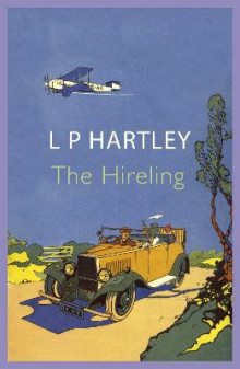The Hireling av L. P. Hartley (Heftet)