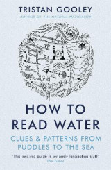 Omslag - How to Read Water