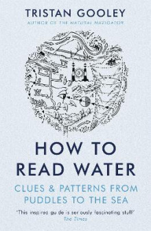 How to Read Water av Tristan Gooley (Heftet)
