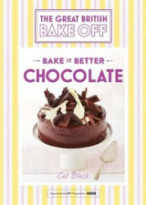 Omslag - Great British Bake off - Bake it Better: Chocolate No. 6