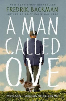 A man called Ove av Fredrik Backman (Heftet)
