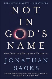 Not in God's Name av Jonathan Sacks (Heftet)