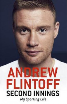 Second Innings av Andrew Flintoff (Heftet)
