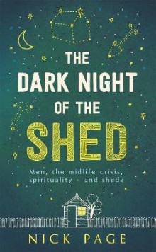 The Dark Night of the Shed av Nick Page (Heftet)