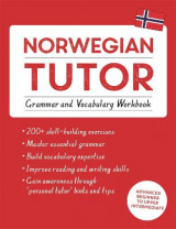Omslag - Norwegian Tutor: Grammar and Vocabulary Workbook (Learn Norwegian with Teach Yourself)
