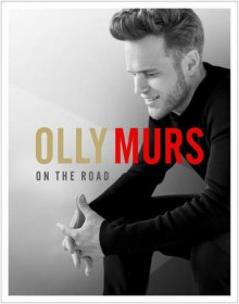 On the Road av Olly Murs (Innbundet)