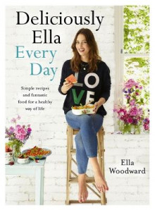 Deliciously Ella Every Day av Ella Mills Woodward (Innbundet)