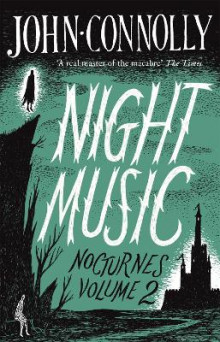 Night Music av John Connolly (Heftet)