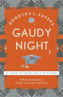 Gaudy Night av Dorothy L. Sayers (Heftet)