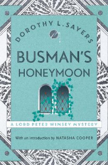 Busman's Honeymoon av Dorothy L. Sayers (Heftet)