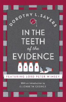 In the Teeth of the Evidence av Dorothy L. Sayers (Heftet)