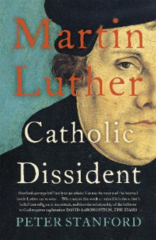 Martin Luther av Peter Stanford (Heftet)