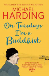 Omslag - On Tuesdays I'm a Buddhist