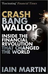 Omslag - Crash Bang Wallop