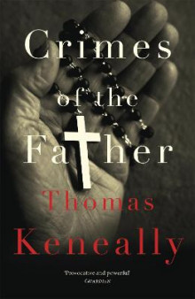 Crimes of the Father av Thomas Keneally (Heftet)