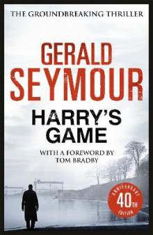 Harry's Game av Gerald Seymour (Heftet)