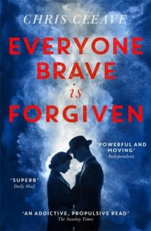 Everyone brave is forgiven av Chris Cleave (Heftet)