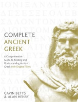 Omslag - Complete Ancient Greek