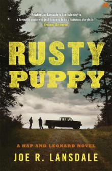 Rusty Puppy av Joe R. Lansdale (Heftet)