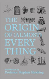 Omslag - New Scientist: The Origin of (almost) Everything