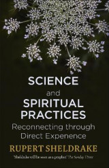 Omslag - Science and Spiritual Practices