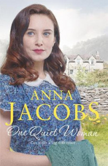 One Quiet Woman av Anna Jacobs (Heftet)