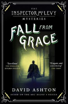 Fall from Grace av David Ashton (Heftet)