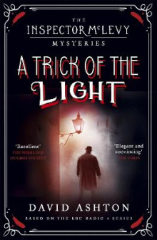 A Trick of the Light av David Ashton (Heftet)