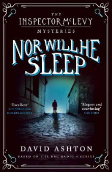 Nor Will He Sleep av David Ashton (Heftet)