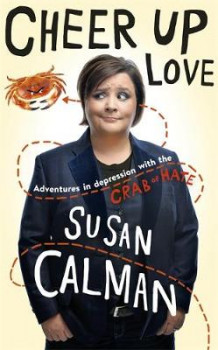 Cheer Up Love av Susan Calman (Innbundet)