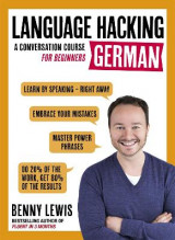 Omslag - Language Hacking German (Learn How to Speak German - Right Away)