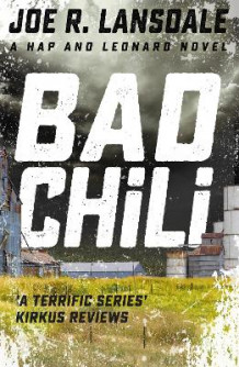 Bad Chili av Joe R. Lansdale (Heftet)