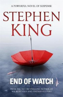 End of watch av Stephen King (Innbundet)