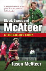 Omslag - Blood, Sweat and Mcateer