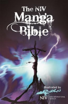NIV Manga Bible av New International Version (Innbundet)