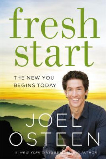Fresh Start av Joel Osteen (Heftet)