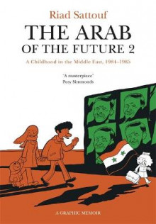 The Arab of the Future 2 av Riad Sattouf (Heftet)