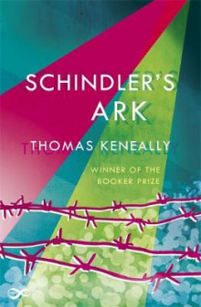 Schindler's Ark av Thomas Keneally (Heftet)
