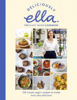 Omslag - Deliciously Ella The Plant-Based Cookbook