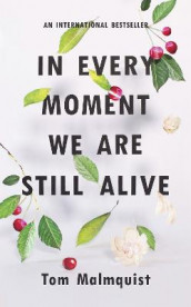 In Every Moment We Are Still Alive av Tom Malmquist (Innbundet)