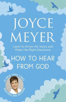 How to Hear From God av Joyce Meyer (Heftet)